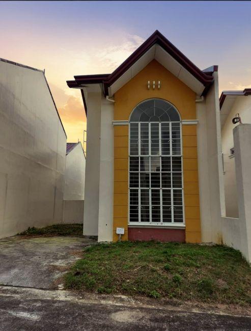 House and Lot La Grandeza Phase 1 in Antipolo