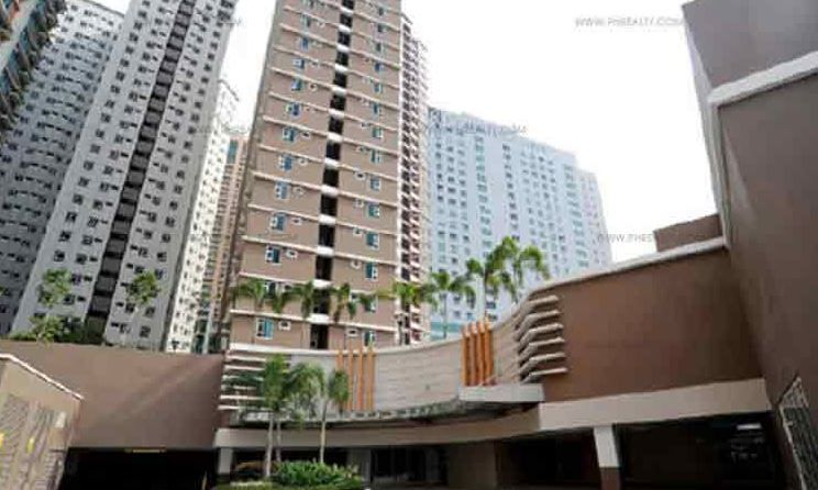 Gateway Regency Studio in Mandaluyong