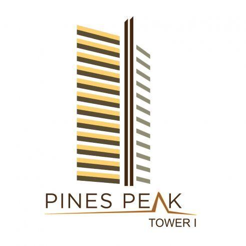 Condominium Pines Peak Tower in Mandaluyong
