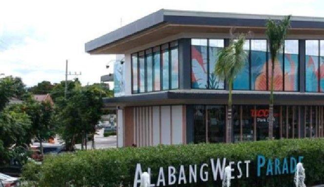 Residential Lot Residential Lot for Sale at Alabang West Las Piñas, Metro Manila in Las Piñas