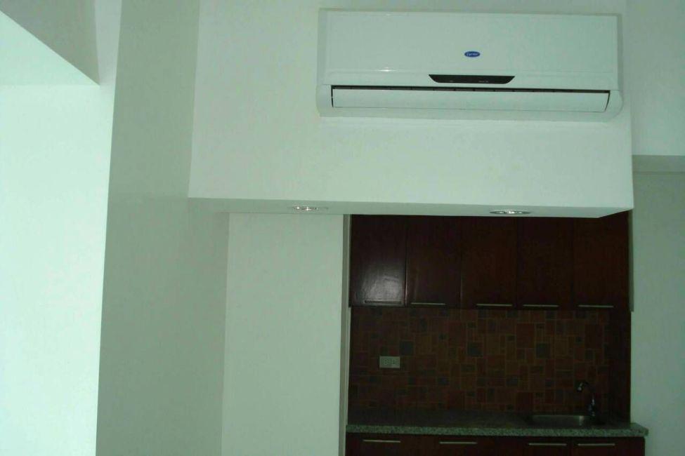 Condominium 2 Bedroom Unit (Loft) in Manila