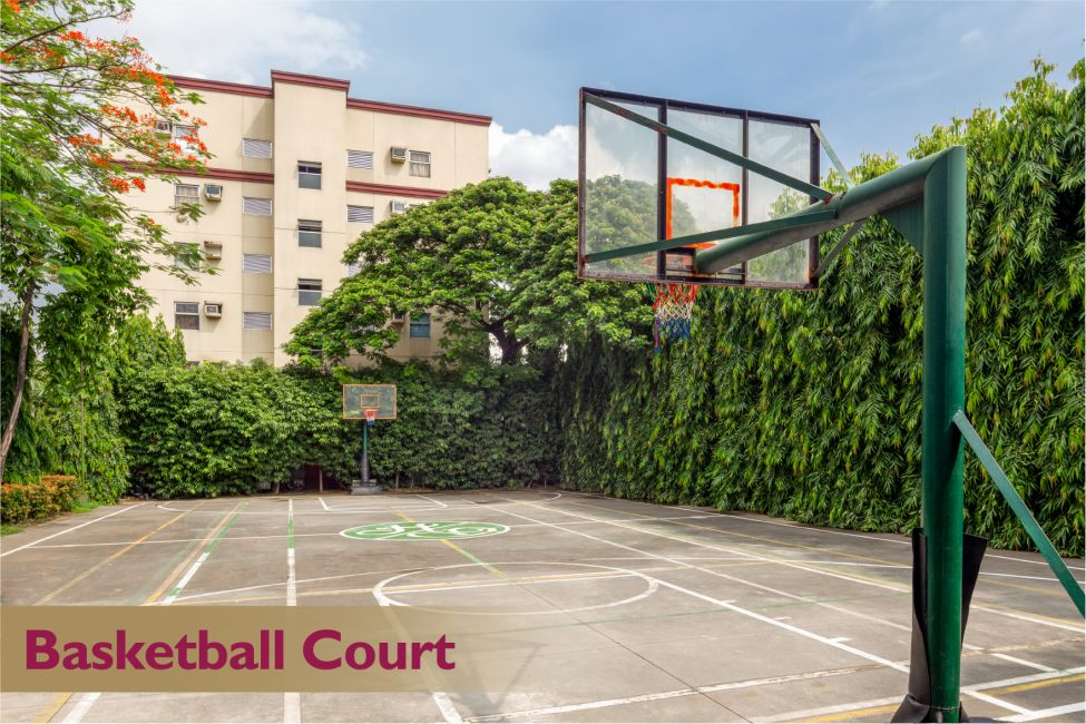 Condominium 2 Bedroom Premium Unit at Hampton Gardens in Pasig, Metro Manila in Pasig