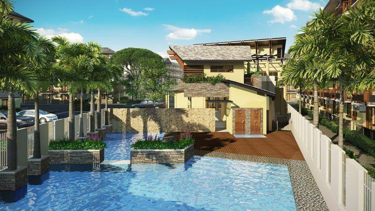 Condominium Hacienda Balai in Quezon City
