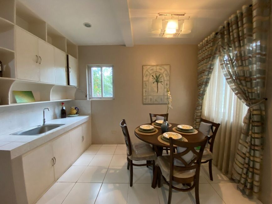 Townhouse Summerfield San Roque Hills in Antipolo