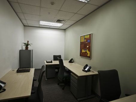 Serviced Office Manila Net Cube in Taguig