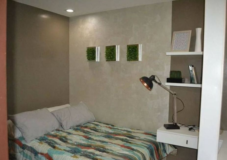 Condominium 1 Bedroom Unit - Valenza Mansions in Santa Rosa