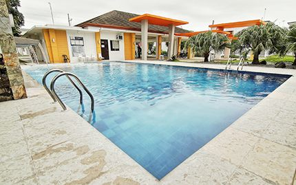 Citation Residences in Biñan