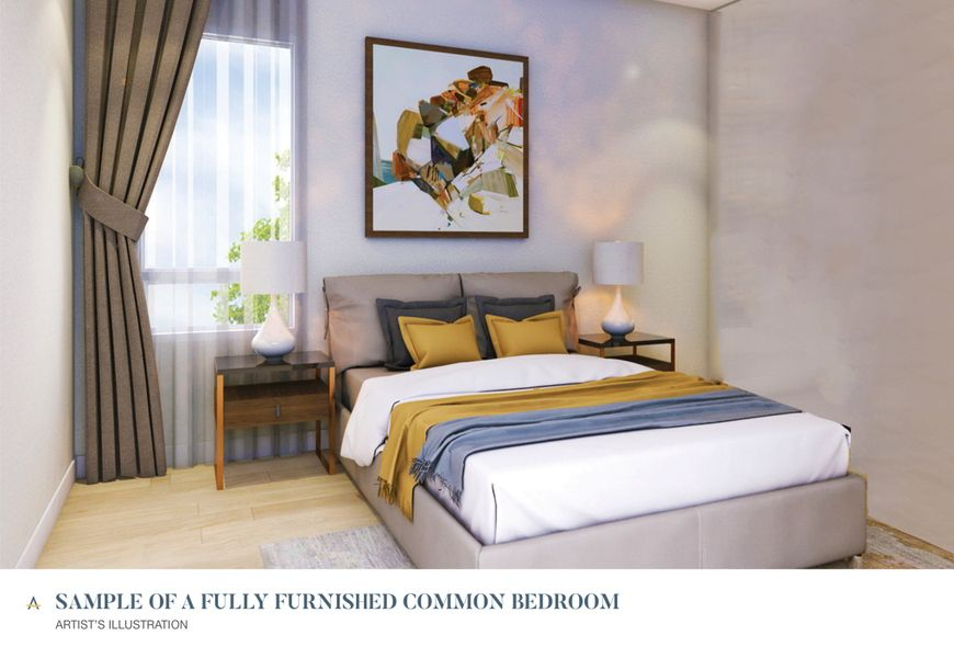 Townhouse 3 Bedroom Townhouse for sale at Brizlane Residences in Quezon City Metro Manila in Quezon City