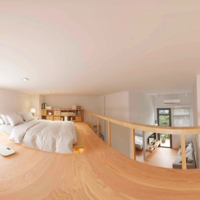 Condominium 2 Bedrooms Unit for sale at My Enso Lofts in Quezon City, Metro Manila in Quezon City
