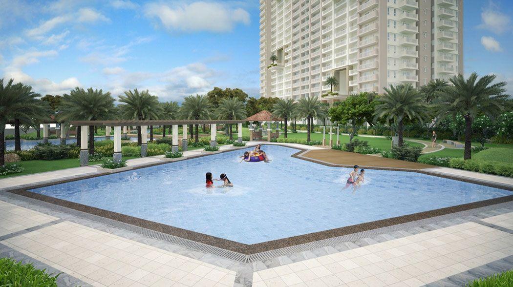 Condominium Prisma Residences Two-Bedroom Unit  in Pasig