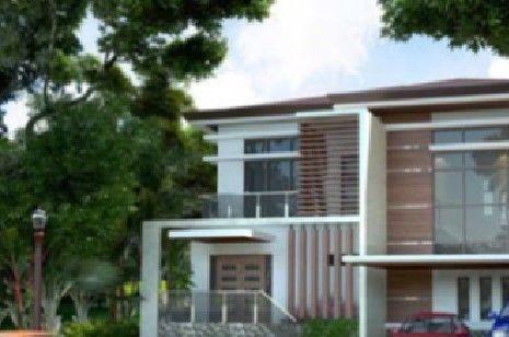 Residential Lot Alabang West in Las Piñas