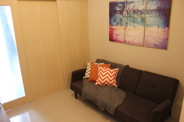 Condominium 1 Bedroom Unit in Makati