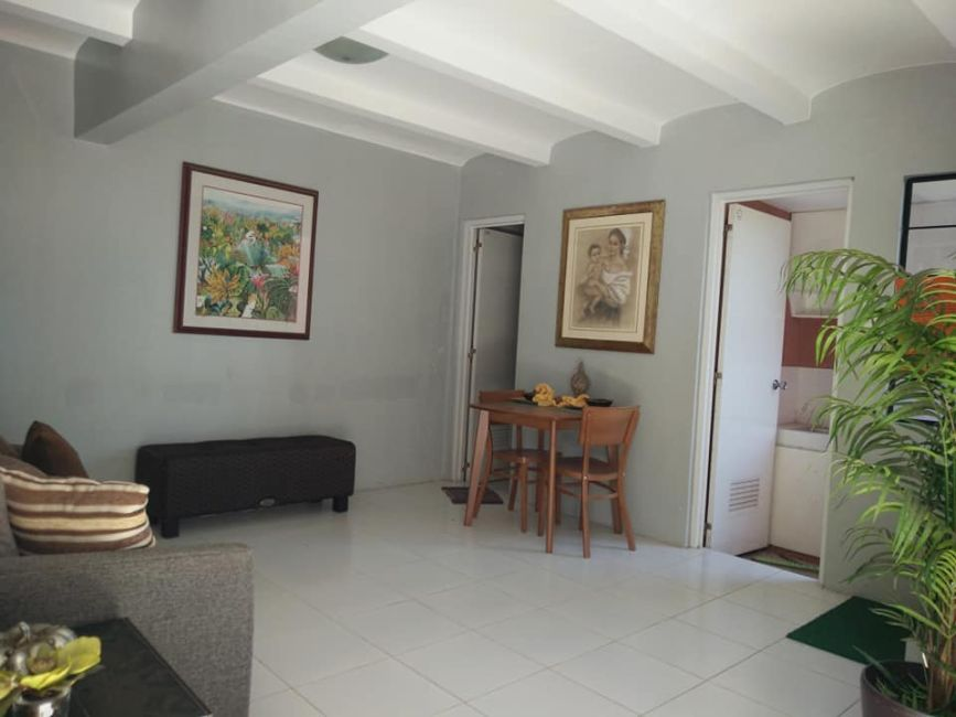 Townhouse Bloomfield Heights in Antipolo