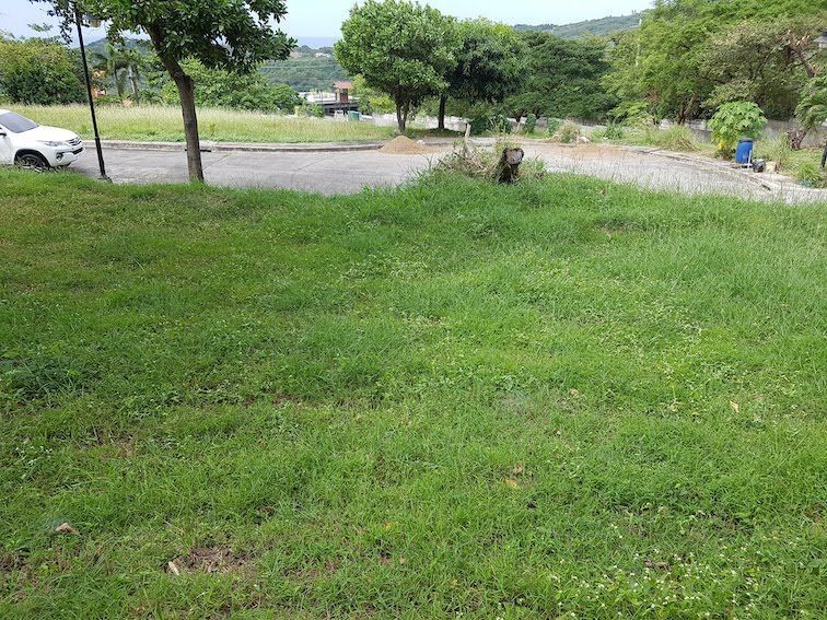 Land 400sqm Lot in Nasugbu