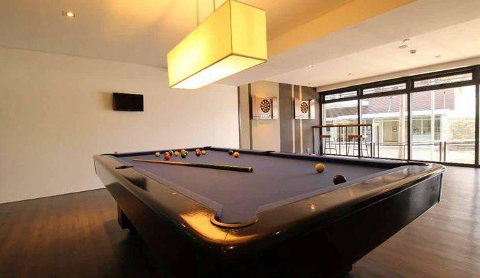 Condominium  The Levels in Muntinlupa