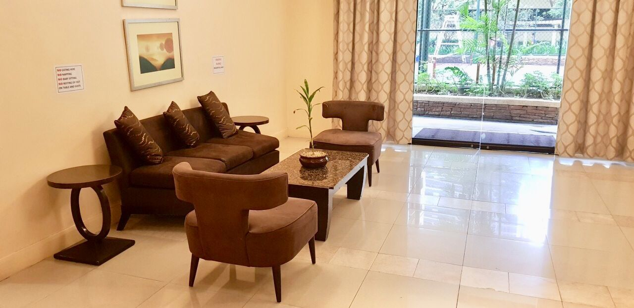 Condominium 1 Bedroom Unit in Taguig