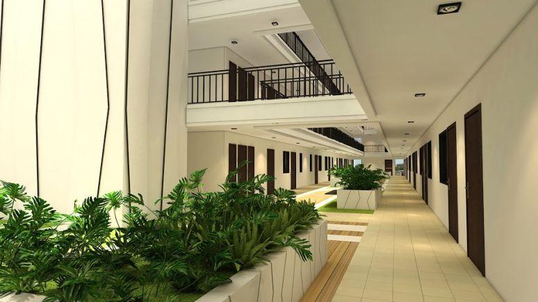 Condominium Acacia Escalades in Pasig