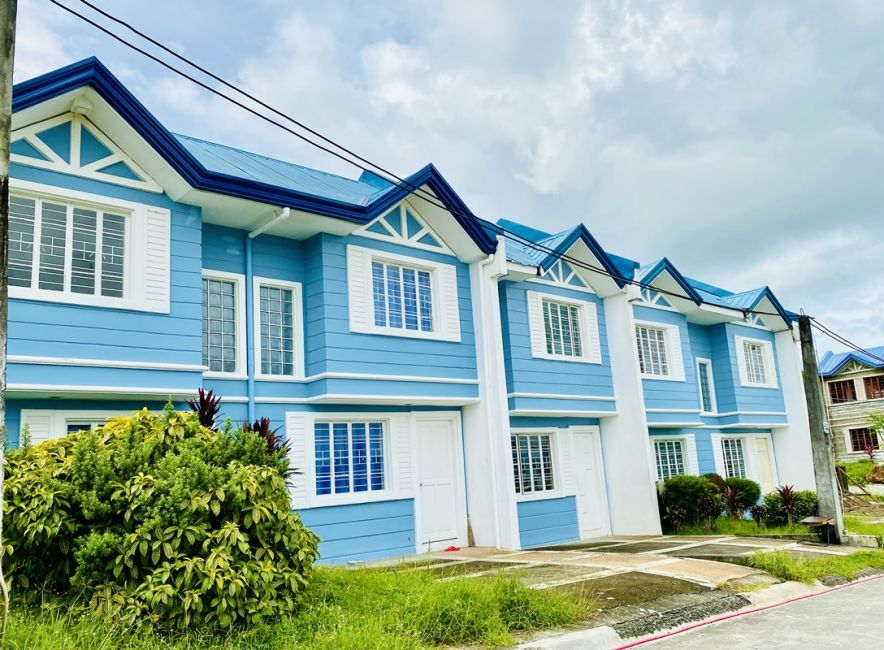 House and Lot Metro Manila Hills in Rodriguez