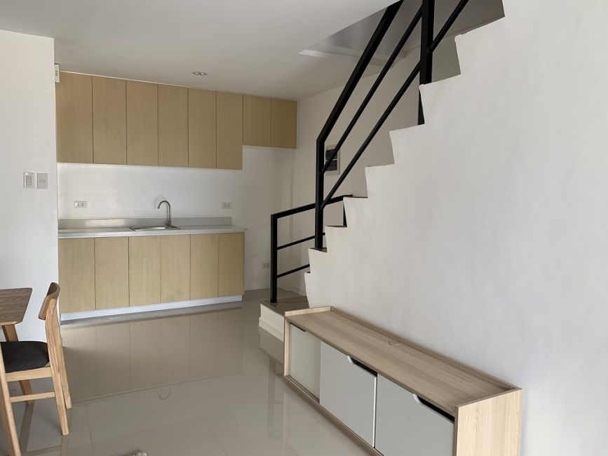 Townhouse 3 Bedrooms Townhouse for Sale at Masinag Townhomes 2 in Antipolo, Cupang in Antipolo