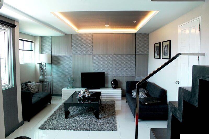 Condominium  3 Bedroom for sale at Victoria Towers ABC&D in Quezon City Metro Manila in Quezon City