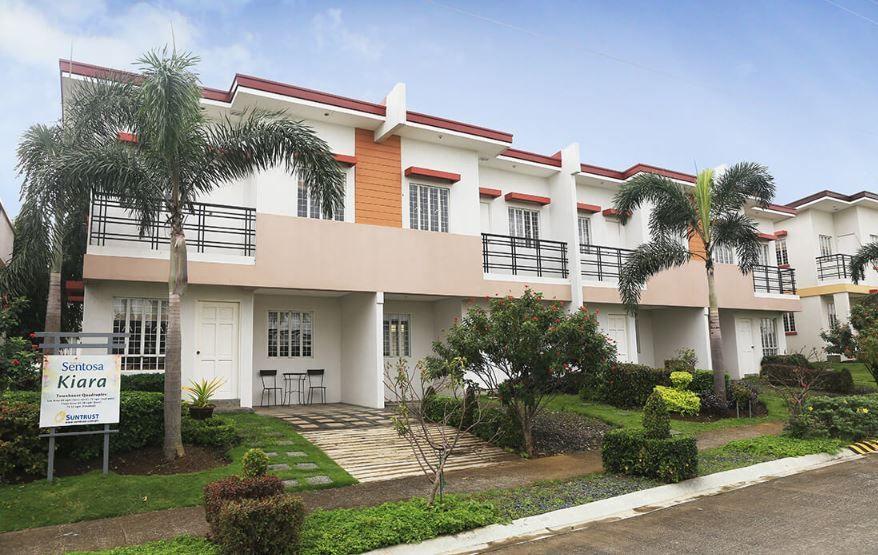 House and Lot Sentosa  in Calamba