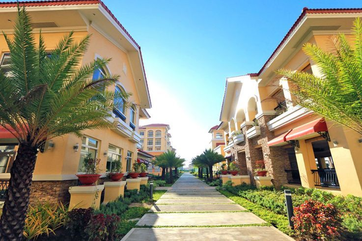 Condominium San Remo Oasis in Cebu