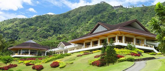 Residential Lot The Grove at Plantation Hills in Tagaytay