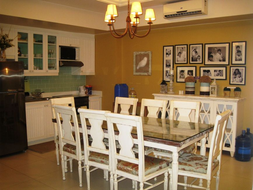 Condominium 3 Bedroom Unit in Nasugbu