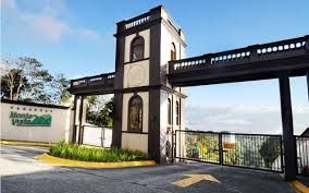 Residential Lot Tagaytay Monte Vista in Tagaytay