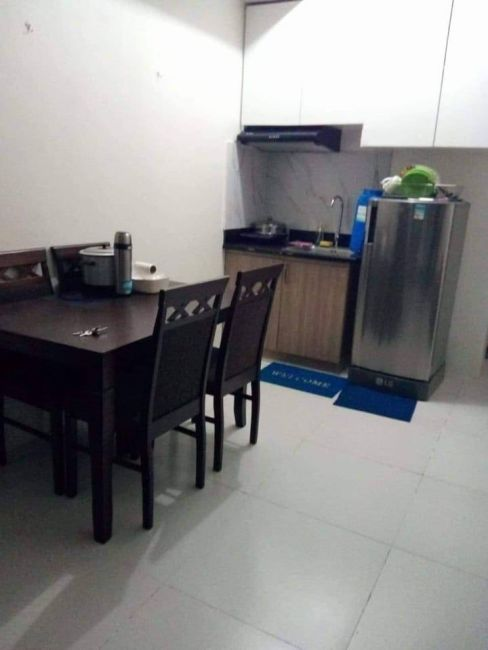 Condominium Studio Unit in Pasig