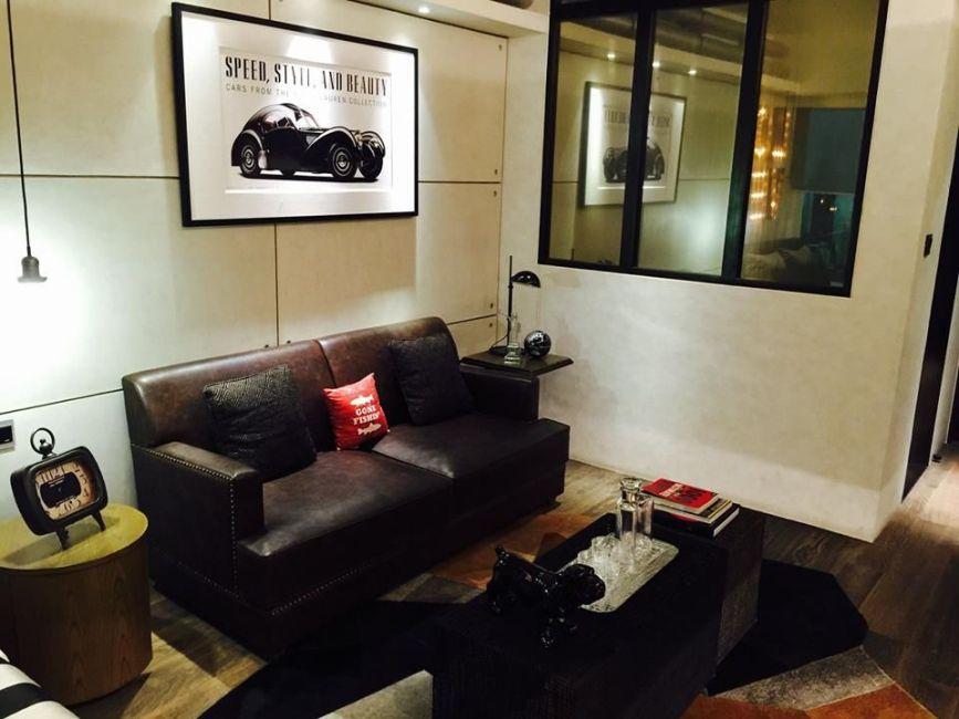 Condominium Studio Unit  in Makati