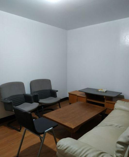 Condominium 2 Bedroom Unit in Pasig