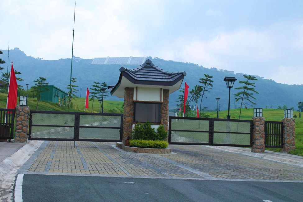 Residential Lot Yume in Tagaytay