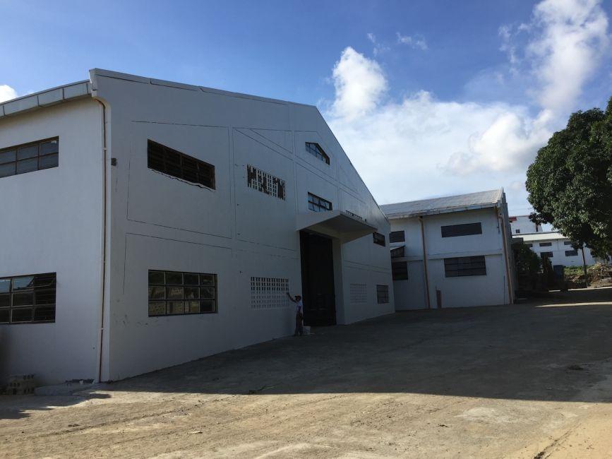 Commercial Lot Mindanao Avenue Commercial Lot in Quezon City