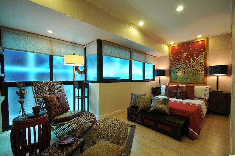 Condominium  2 Bedroom for sale at Victoria Towers ABC&D in Quezon City Metro Manila in Quezon City