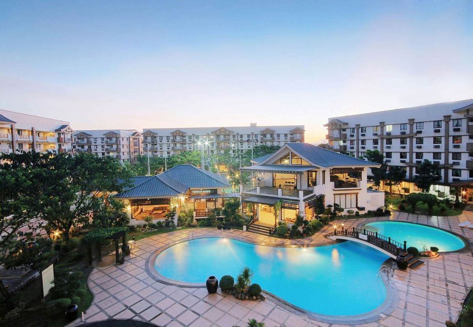 Condominium in Pasig Mayfield Park Residences