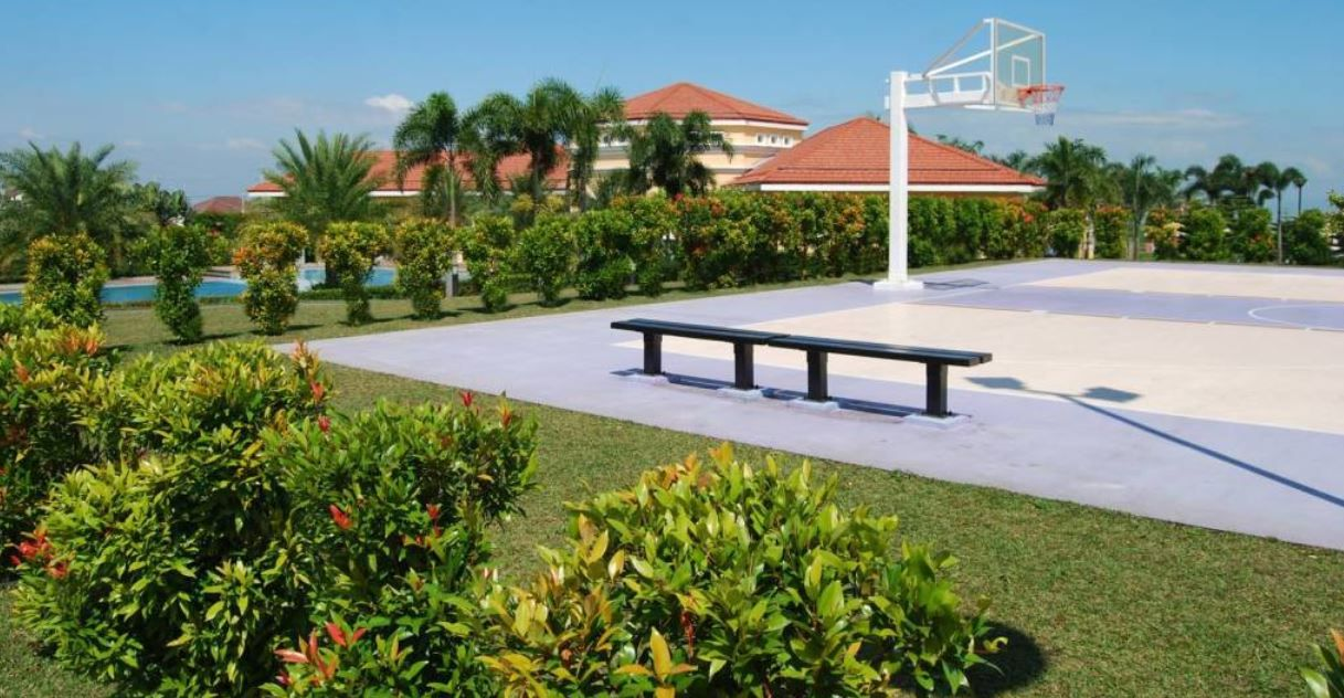 Residential Lot 104sqm Residential lot for Sale at Mallorca Villas in Silang, Maguyam in Silang