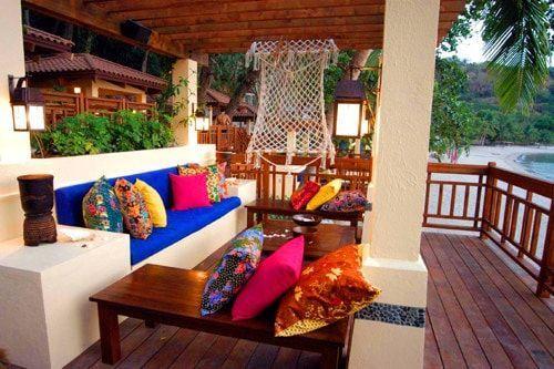 Land (651 sqm) Residential Lot for Sale in Nasugbu Batangas - Terrazas de Punta Fuego in Nasugbu