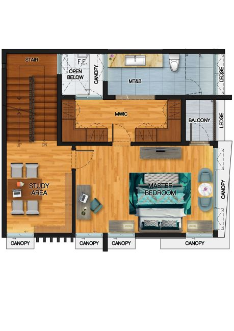 Townhouse Scout Rallos  in Quezon City
