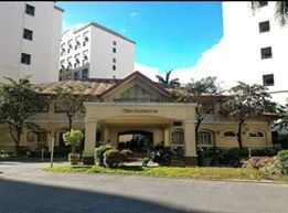 House and Lot Cambridge Village in Cainta