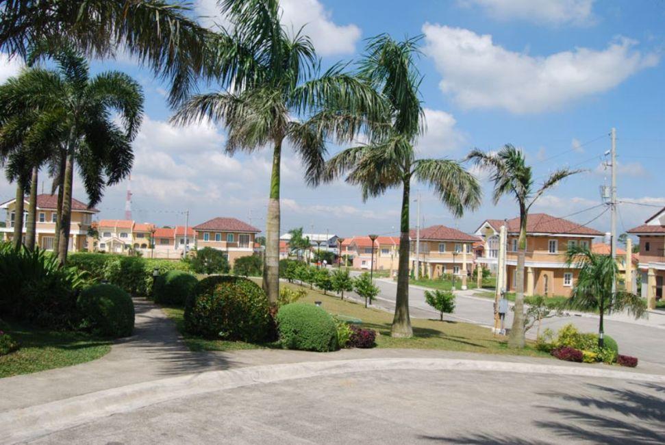 Residential Lot Mallorca Villas in Silang