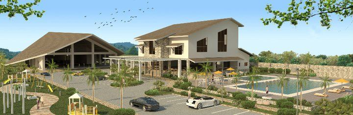 House and Lot Westwood Phase 4  in General Trias