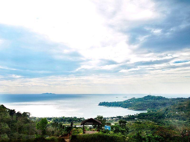 Land (393 sqm) Residential Lot for Sale in Nasugbu Batangas - Terrazas de Punta Fuego in Nasugbu