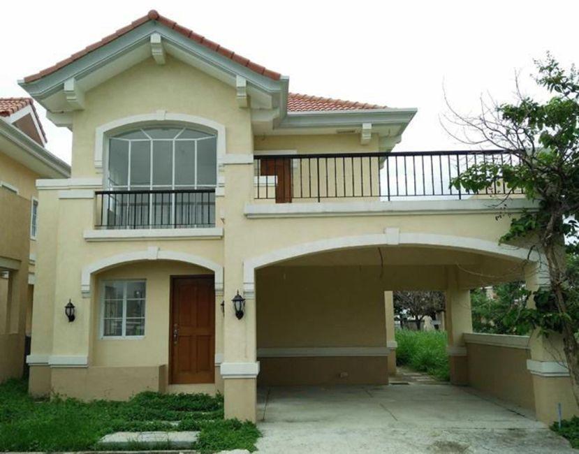 Townhouse Residential Lot at West Parc in Brentville International Mamplasan, Biñan in Biñan