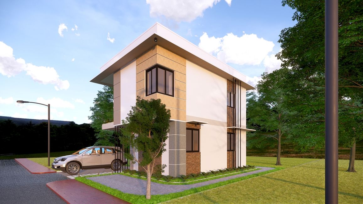 House and Lot Sunrise Alexa Subdivision in Antipolo
