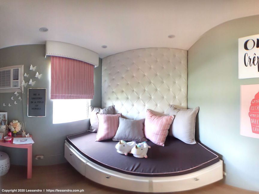 House and Lot 2 Bedrooms House and Lot at Camella Lessandra Calamba (Criselle Model) in Calamba