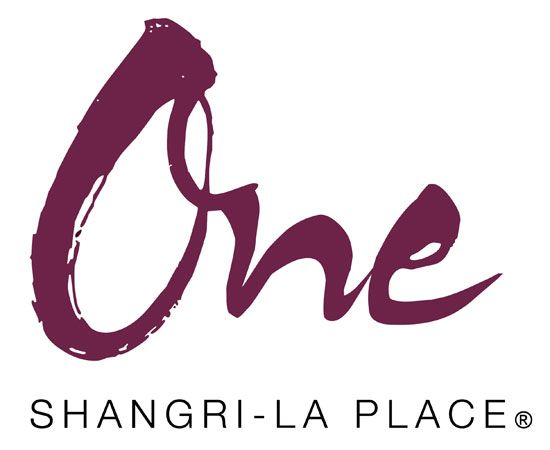 Condominium One Shangri-La Place in Mandaluyong