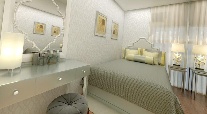 Condominium Kasara Urban Resort Residences in Pasig