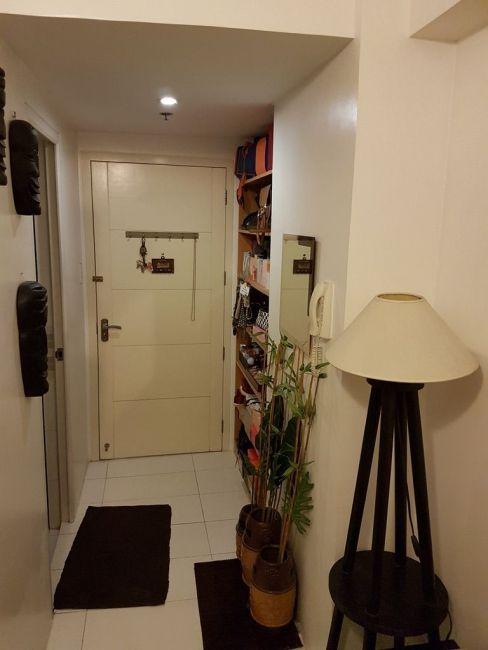 Condominium 1 Bedroom Unit in Pasig