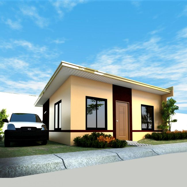 House and Lot Bria Homes Pili in Pili